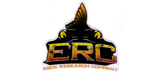 ESOX Research - ERC Decal