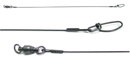 "Drifter Tackle 12"" Premium Leader"